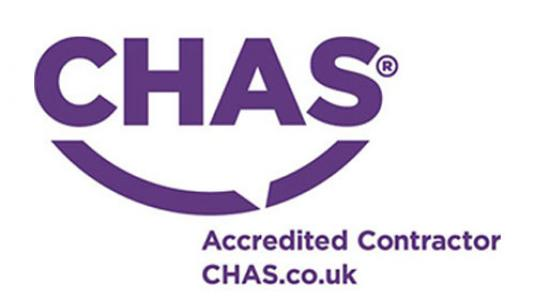 Health and Safety Accreditation