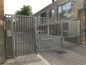 Automated Electric gates London Surrey