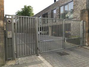 Automated Electric gates London Surrey
